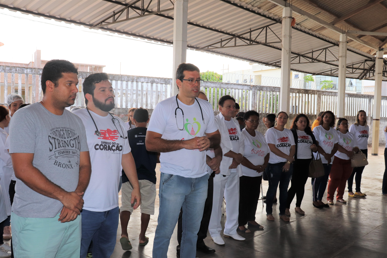 Natal do Bem: serviços de saúde e cidadania gratuitos para a população amapaense